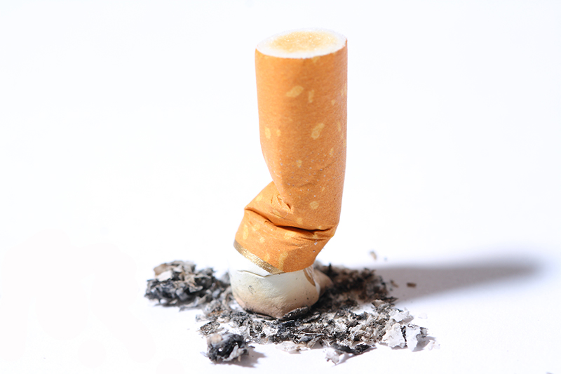 Stoptober: Five tips to help you stop smoking